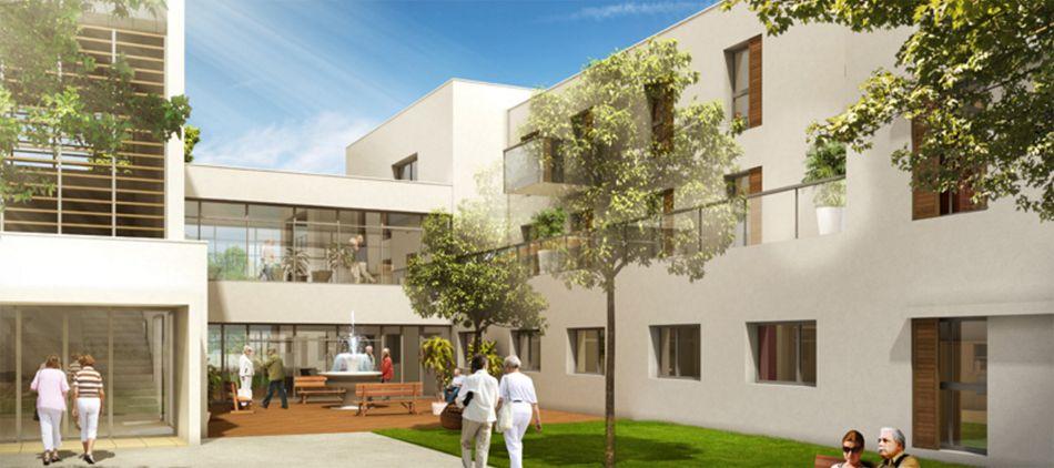 investir dans une résidence senior