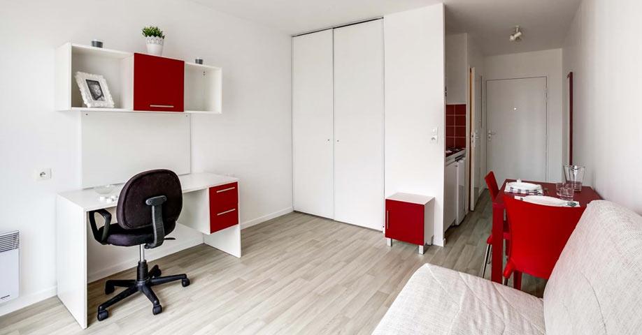residence etudiante lmnp - Investir en LMNP